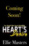 Hearts Desire Coming Soon ebook