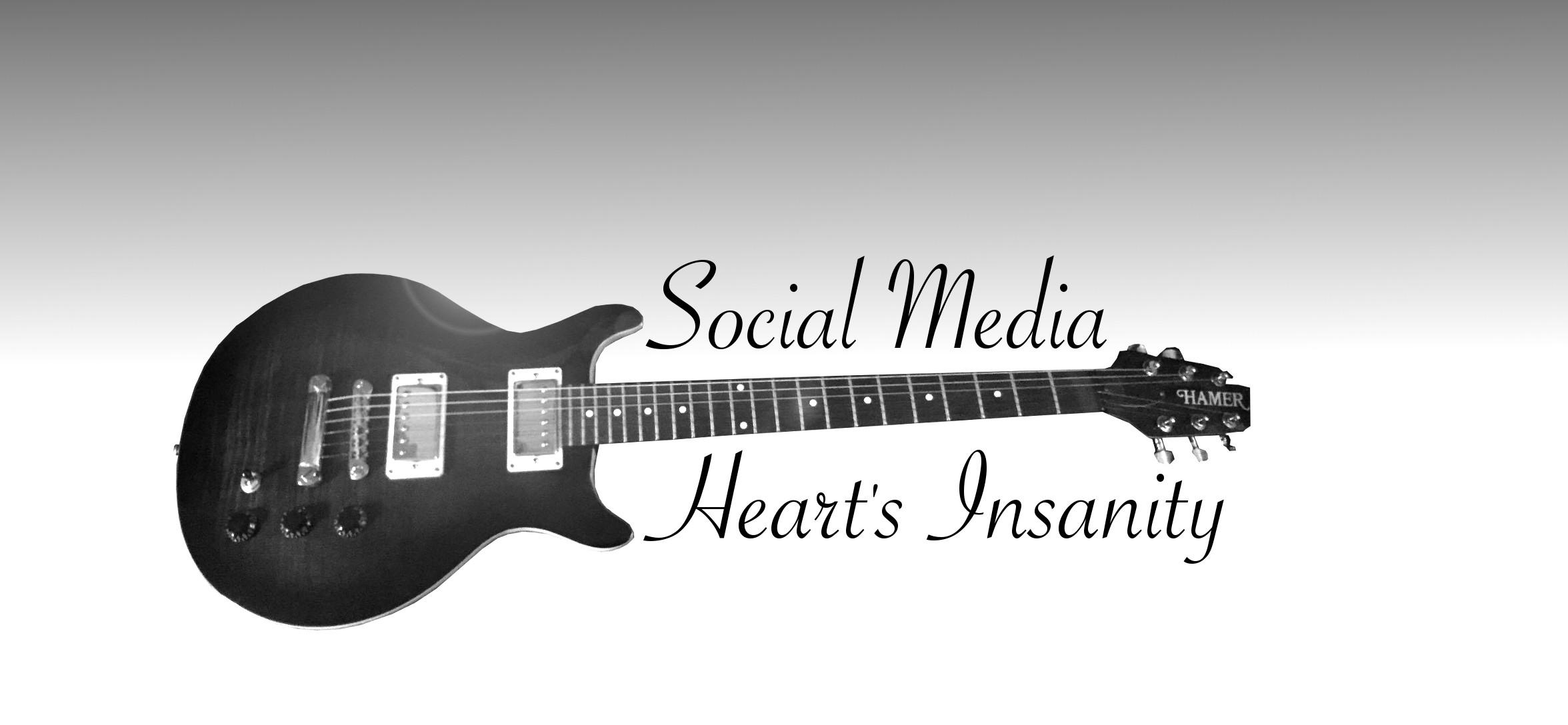 MEDIA KIT SOCIAL
