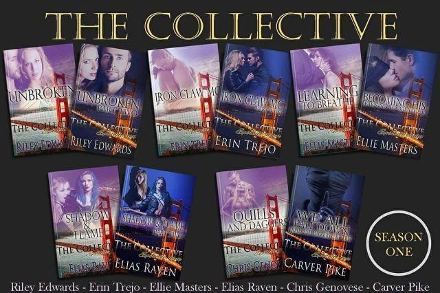 The Collective Season 1